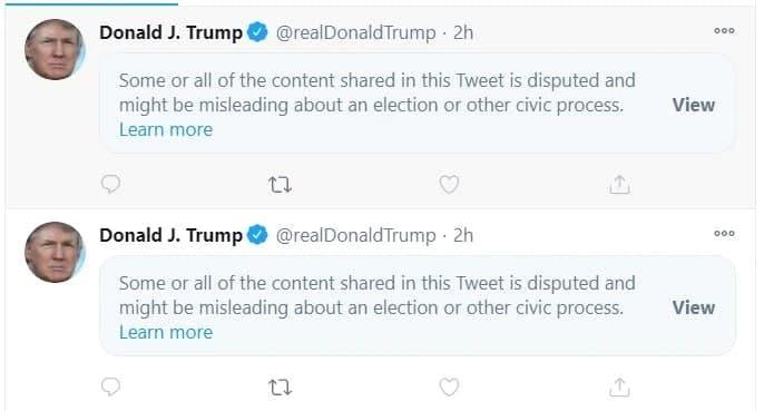 توئیتر، فیلترینگ و آمریکا!