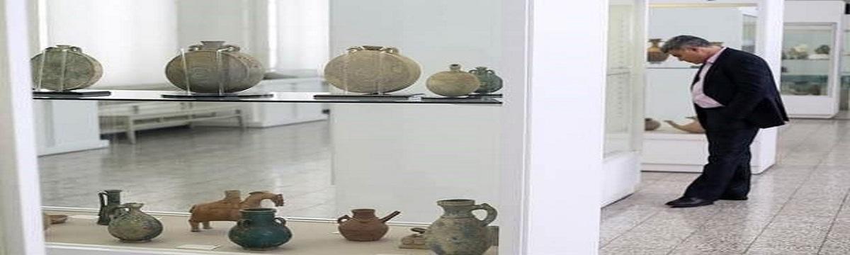 کرونا در ایران؛ موزهها تا پایان آبان ماه تعطیل شدند