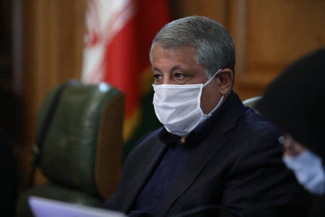 هاشمی: هیچ شهری در جهان مانند این روزهای تهران مرگ و میر ندارد