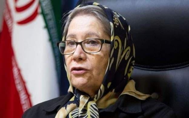 مینو محرز: رئیس جمهور دستور تعطیلی تهران را داده اما استانداری موافقت نمیکند