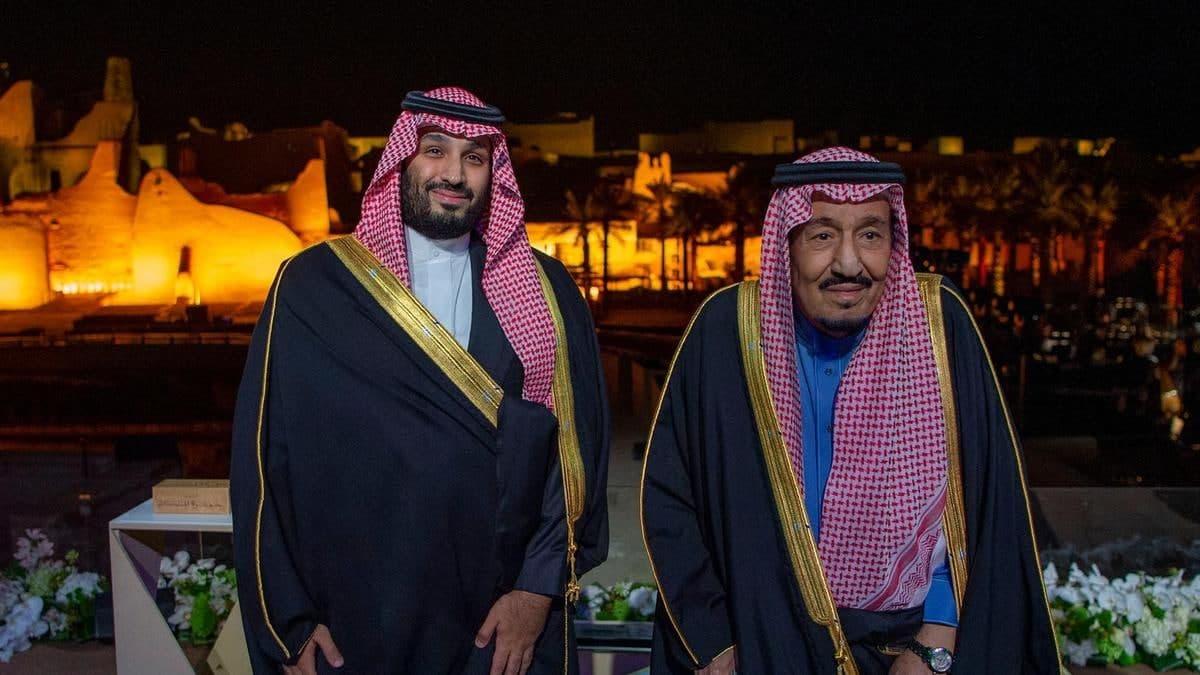 پادشاه و ولیعهد عربستان هم پیروزی بایدن را تبریک گفتند