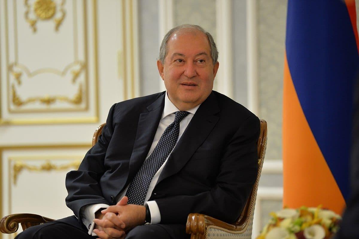 رئیسجمهور ارمنستان: از توافق با جمهوری آذربایجان خبر نداشتم!