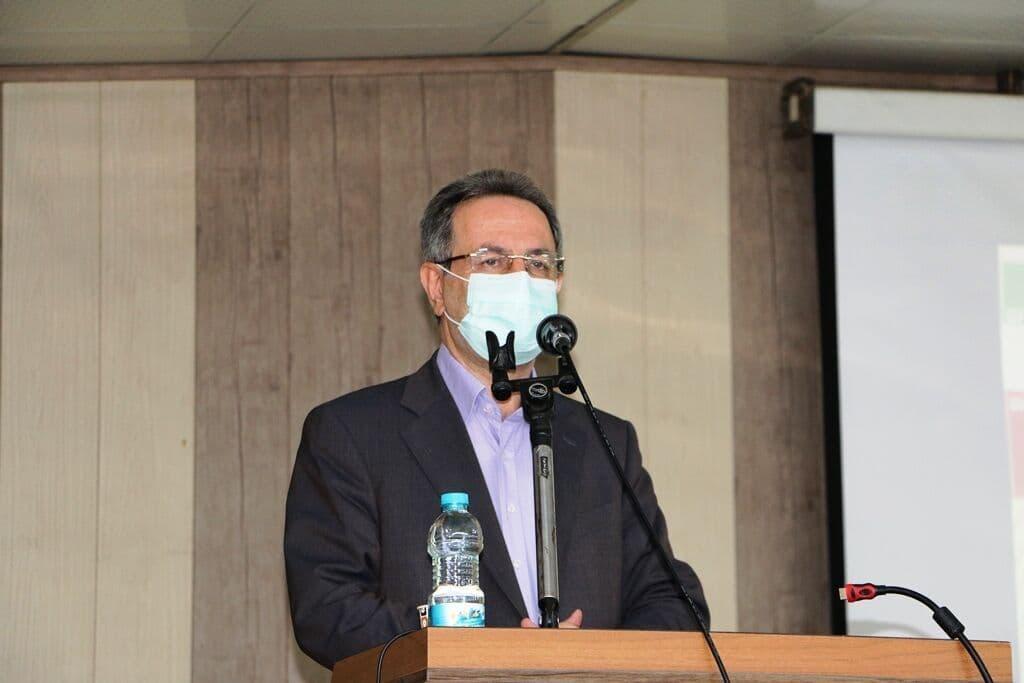 استاندار تهران: من موافق تعطیلی ۲ هفتهای تهران هستم/ ۴۵ درصد صنوف دیروز از ساعت ۱۸ تعطیل بودند