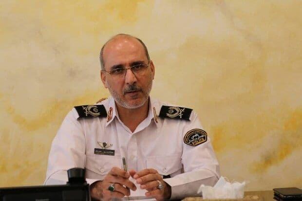 اعتراف تلخ رئیس پلیس راهور پایتخت