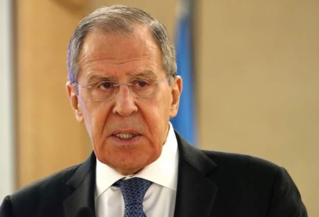 وزیر خارجه روسیه: سیاست خارجی بایدن درباره ایران مانند دوران اوباما خواهد بود