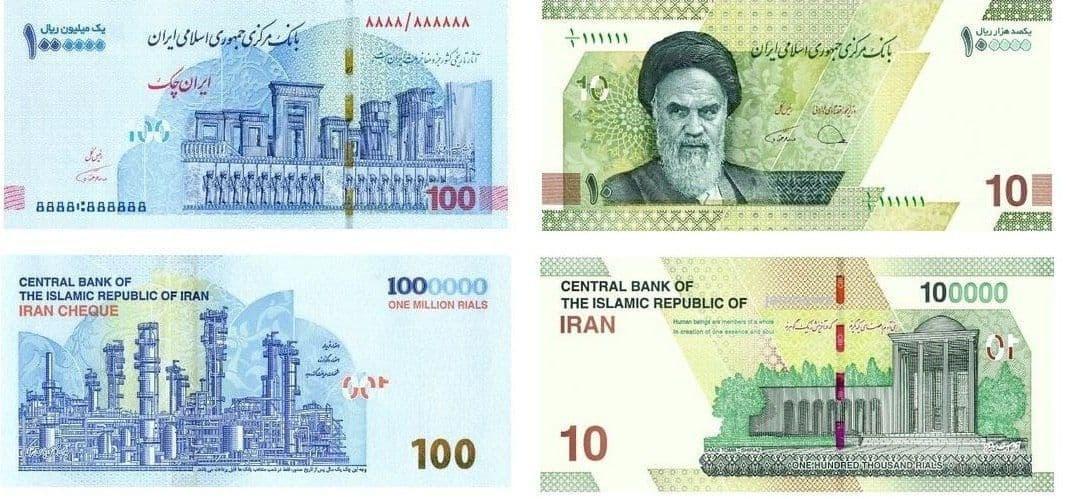 توزیع اسکناس ۱۰ هزار تومانی و ایران چک ۱۰۰ هزارتومانی جدید، به زودی انجام خواهد شد.