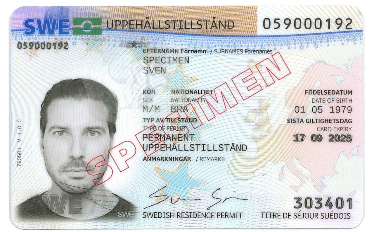 کارت سبز اروپایی: یکسان شدن کارت های اقامت در سراسر اتحادیه اروپا از یکم دسامبر