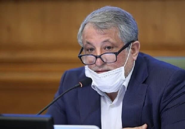 درخواست دوباره هاشمی از رئیس جمهور: تهران را تعطیل کنید