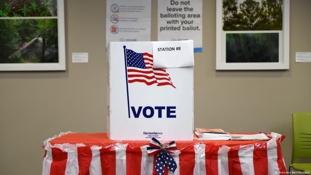 ستاد انتخاباتی بایدن: تخلفی در ایالت جورجیا ثبت نشد