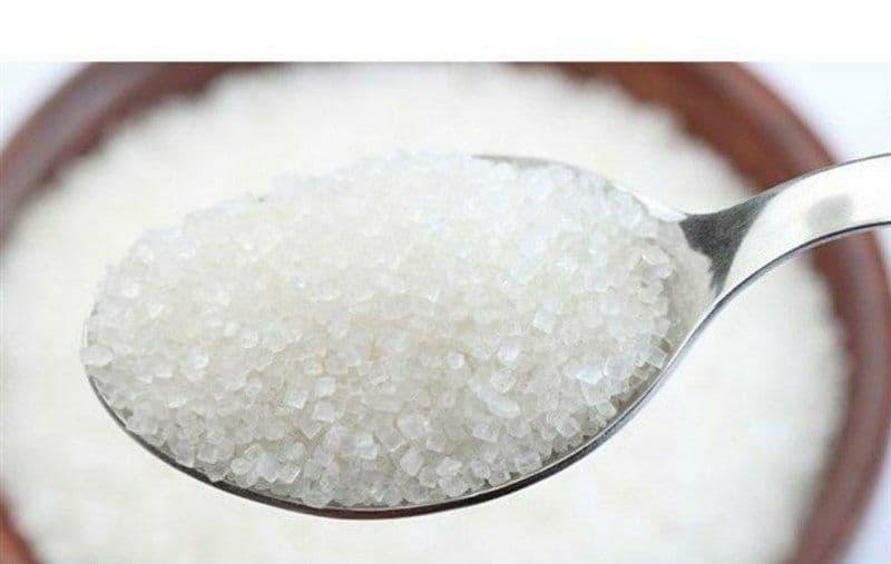 قیمت مصوب شکر ۶۶۵۰ تومان تعیین شد