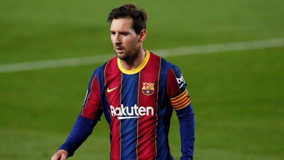 رئیس لالیگا: آماده جدایی مسی از بارسلونا هستیم