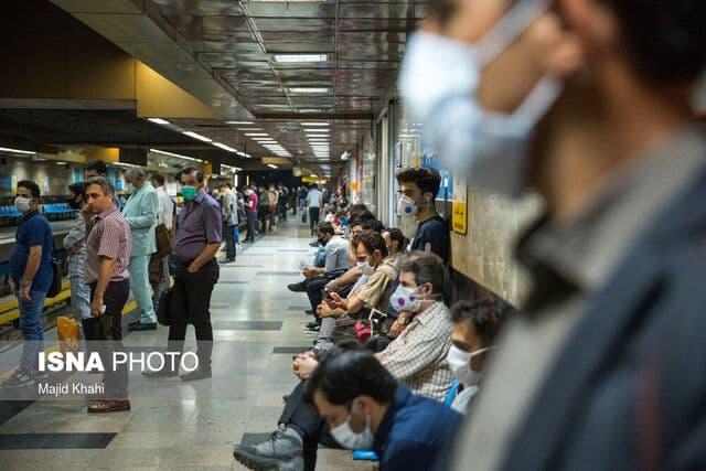 افزایش ساعات کاری مترو و اتوبوسهای پایتخت از اول آذرماه