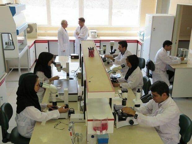 دروس عملی و آزمایشگاهی از اول آذر لغو می شود