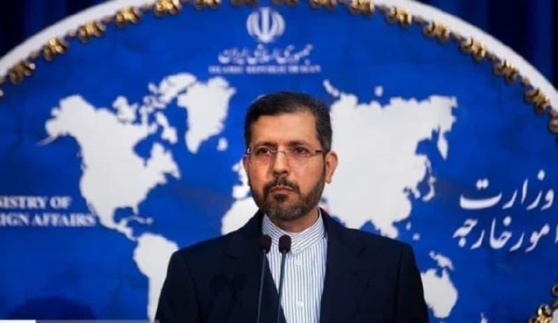 ادعای تماس مقامات ایران با اطرافیان بایدن دروغ است.