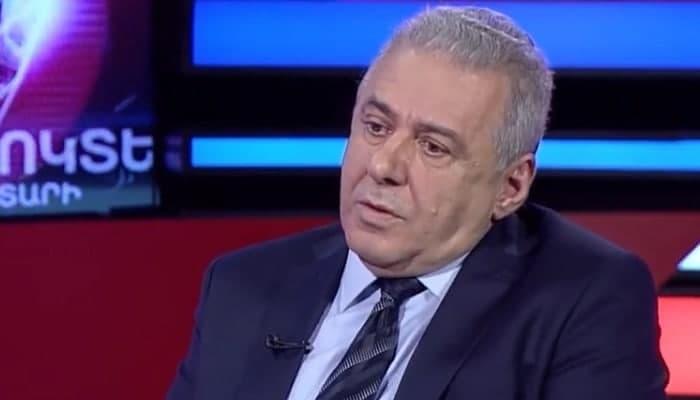 وزیر دفاع جدید ارمنستان منصوب شد
