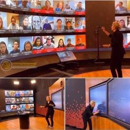 کلاس آنلاین دانشگاه هاروارد