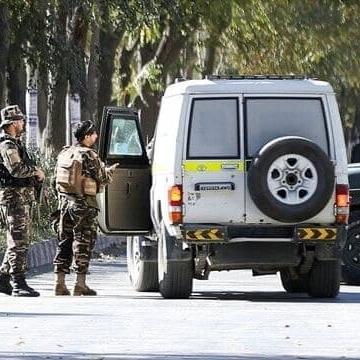 سه کشته و ١١ زخمی در اثر اصابت ۱۴ موشک به شهر کابل