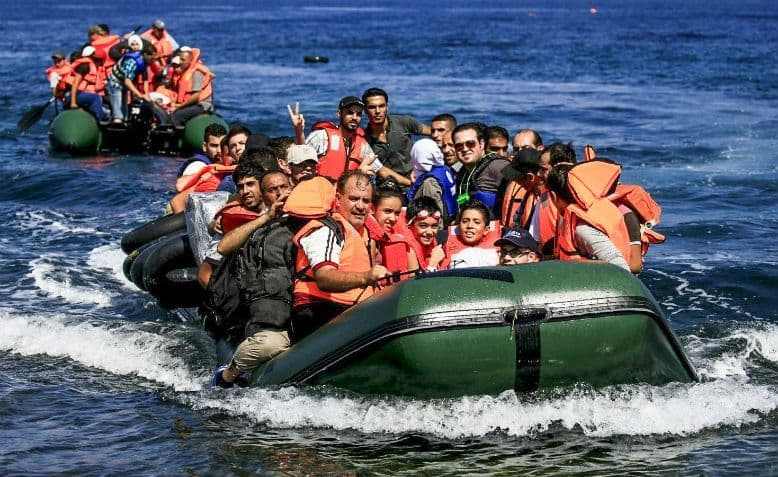 پناهجویان ایرانی گرفتار در مصر به ایران بازگردانده شدند
