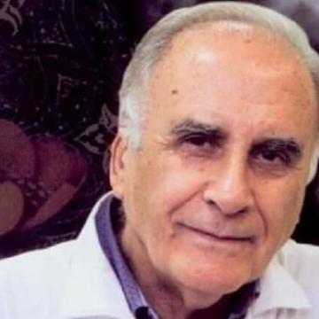 پدر رادیولوژی ایران درگذشت