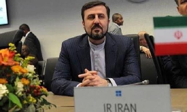 ایران وارد مرحله تازهای از غنی سازی شد