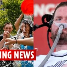درگذشت مردی که کمک کرد 'چالش سطل یخ' جهانی شود