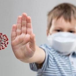 میزان احتمال ابتلای کودکان به کووید ۱۹