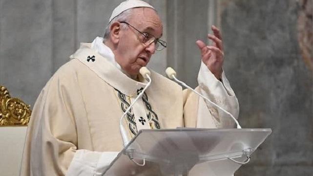 پاپ برای اولین بار از 'ستم دیدگی' مسلمانان ایغور سخن گفت