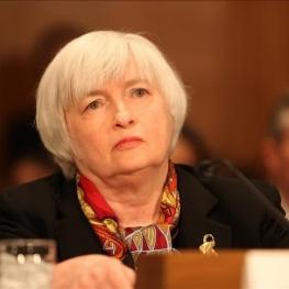 برای نخستین بار یک زن وزیر خزانه داری آمریکا میشود