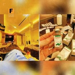 قرنطینه کرونایی در هتلبیمارستان لاکچری تهران