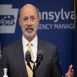 فرماندار پنسیلوانیا نتیجه انتخابات را به نفع «بایدن» تأئید کرد