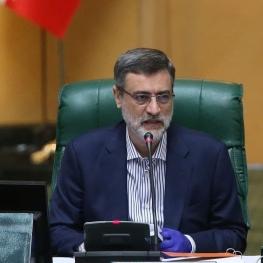 قاضیزاده هاشمی عضو ستاد ملی مقابله با کرونا شد