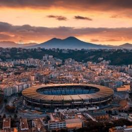 ستادیوم سن پائولوی ناپولی به استادیوم دیگو آرماندو مارادونا تغییر نام پیدا میکند