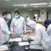 وضعیت تجویز «رمدسیویر» در بیمارستانها