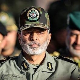امیر سرلشگر موسوی: حق انتقام محفوظ است.