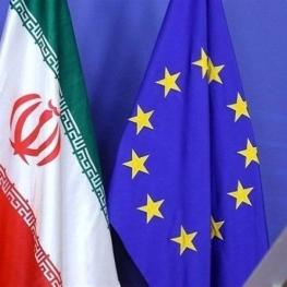 واکنش اتحادیه اروپا به ترور شهید فخریزاده