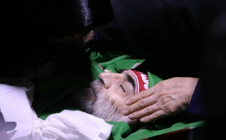 پیکر مطهر شهید محسن فخریزاده در حرم رضوی طواف داده خواهد شد