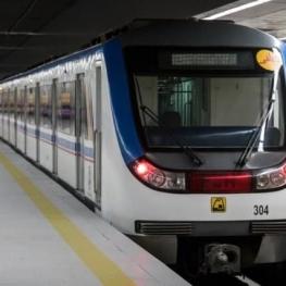 مترو تبریز یک هفته تعطیل است