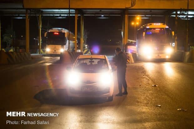 یکمیلیون تومانی برای ۱۳۷۷ خودروی پلاک شهرستانی