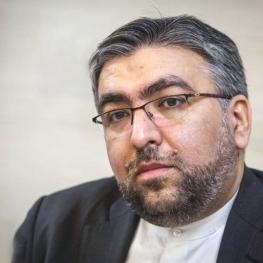 عمویی نماینده مردم تهران در مجلس:خروج ایران از پروتکل الحاقی در کمیسیون امنیت ملی تصویب شد