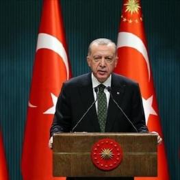 ترکیه محدودیتهای جدید کرونایی را اعلام کرد