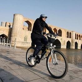 بازگشت مشروط دوچرخههای اشتراکی به اصفهان؛ استفاده زنان ممنوع است