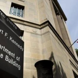 وزارت دادگستری آمریکا تقلب گسترده در انتخابات را رد کرد