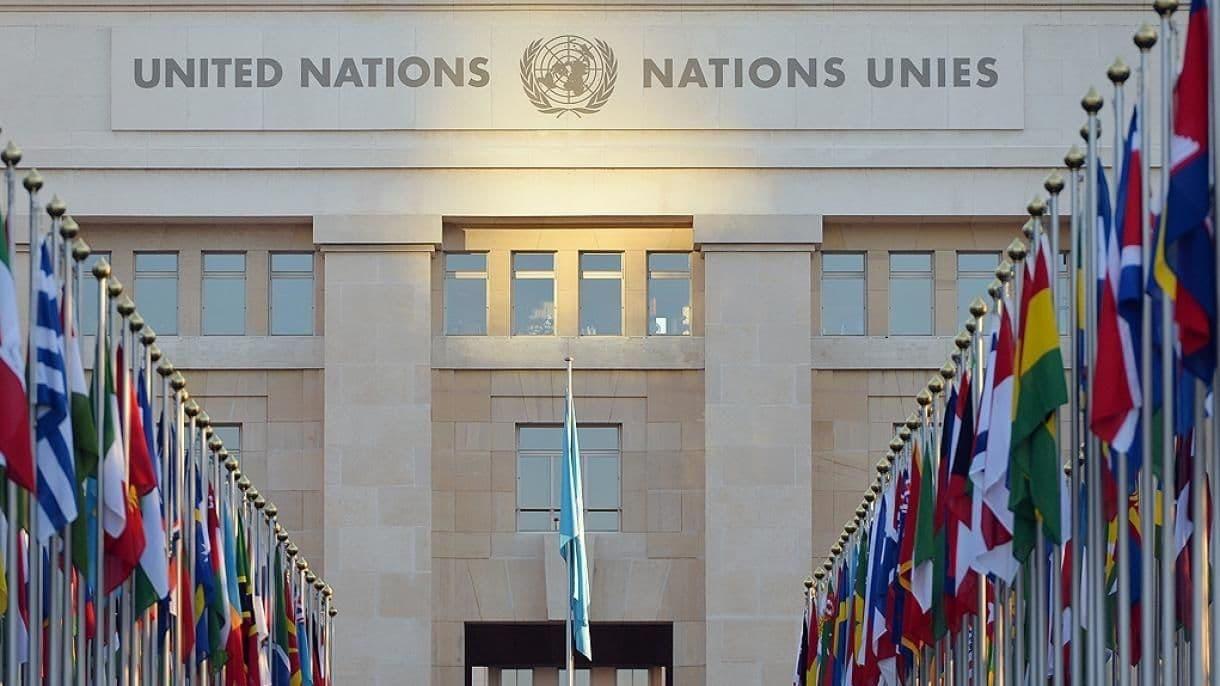 سازمان ملل ۵ قطعنامه ضد اسرائیلی خود را به تصویب رساند