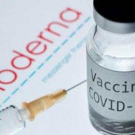 مدرنا، آزمایش واکسن کرونا روی کودکان را آغاز کرد