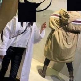بازداشت مانکنهای زنده و یک مغازهدار در کرمانشاه