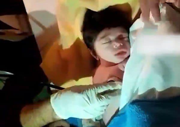 قصوری در مرگ نوزاد ایلامی کشف نشد
