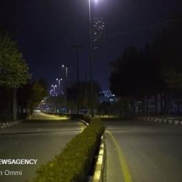 آغاز اعمال محدودیت تردد در غرب استان تهران/جریمه ۲۰۰ هزار تومان