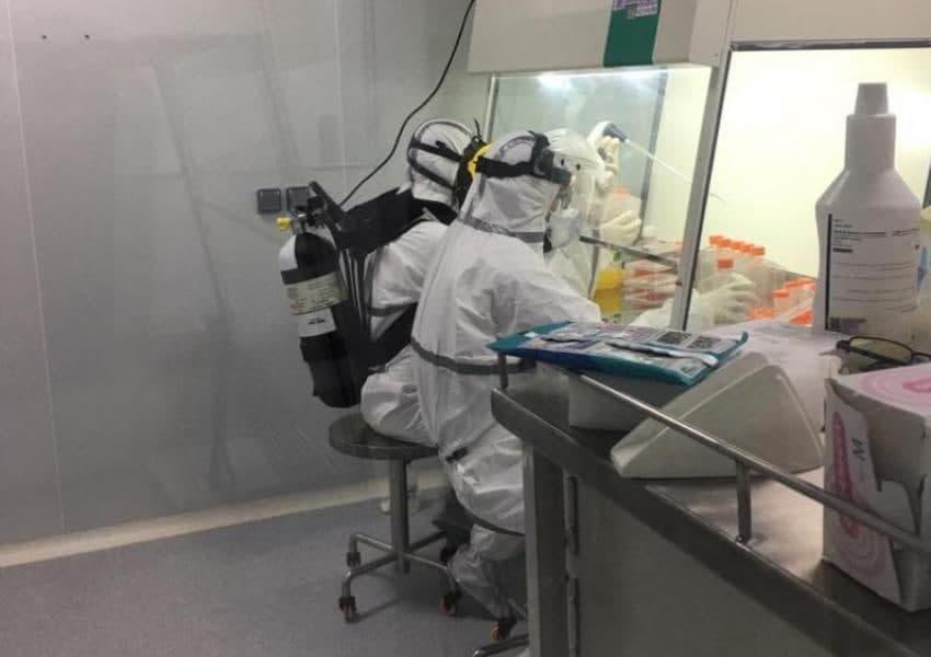 دسترسی به واکسن ایرانی کرونا شاید تیر ۱۴۰۰