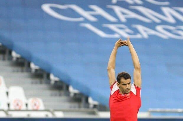 درخواست دادگاه عالی ورزش از AFC برای پرونده محرومیت عیسی آل کثیر