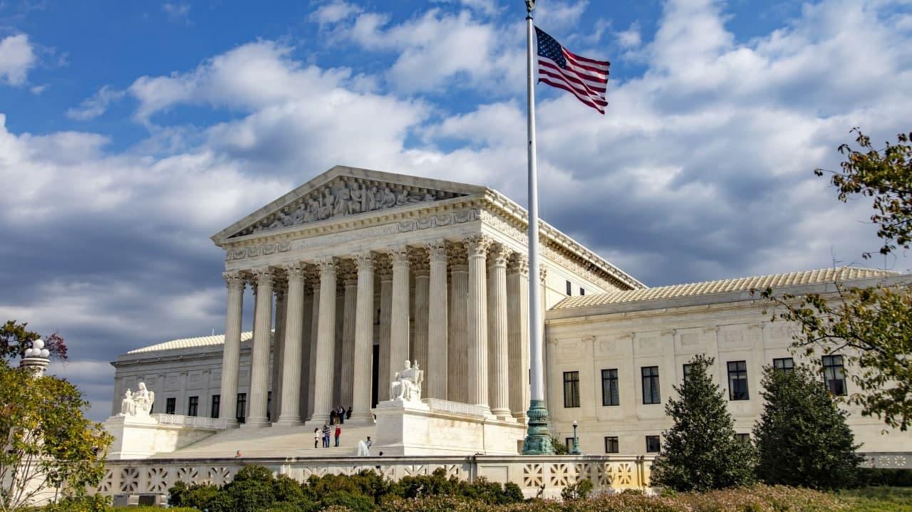 رد ابطال نتیجه انتخابات چهار ایالت در دادگاهعالی